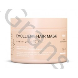 TMS Emollient hair mask