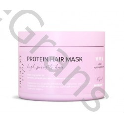 TMS Protein hair mask