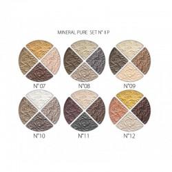 Cienie Pure Mineral Eye Shadow
