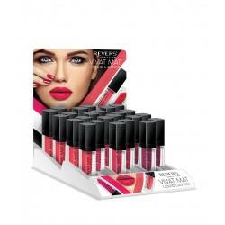 VIVAT MAT Liquid Lipstick Revers Cosmetics