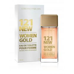 "Woda toaletowa ""Gordano Parfums""  Revers Cosmetics 100 ml"