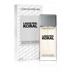 "Woda Toaletowa  For Women ""Gordano Parfums ""  Revers Cosmetics 100 ml"