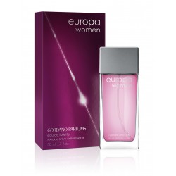 "nr 25 Woda Toaletowa Europa""Gordano Parfums""  Revers Cosmetics 50 ml"