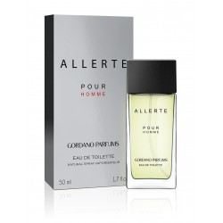 "Woda toaletowa ""Gordano Parfums""  Revers Cosmetics 50 ml"