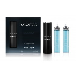 "Perfumy ""Lotus"" 3x20 ml"