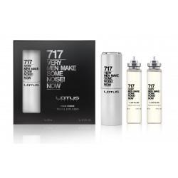 """Perfumy """"Lotus"""" 3x20 ml"""