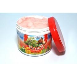 Żel rozgrzewający 500 ml. Editt Cosmetics