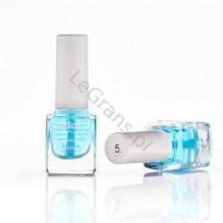 2,45 zł. nr 5. Utwardzacz do paznokci Ados Cosmetics (opakowanie 5 szt.)