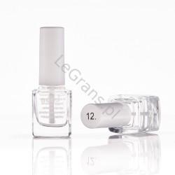 2,45 zł. nr 12.Klej dla naturalnych paznokci Ados Cosmetics (opakowanie 5 szt.)