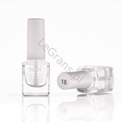 2,45 zł. nr 18.Regenerator do bardzo zniszczonych paznokci Ados Cosmetics (opakowanie 5 szt.)