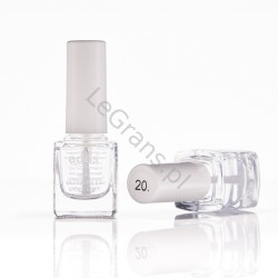 2,45 zł. nr 20. EFEKT ULTRAVIOLET nadaje efekt fluorescencyjny Ados Cosmetics (opakowanie 5 szt.)
