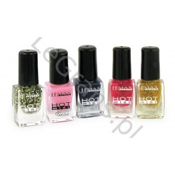 Lakier ''HOT MINI'' Lemax Cosmetics