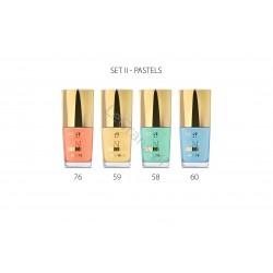 Nail Polish Vinyl Revers Cosmetics (20 units packet)