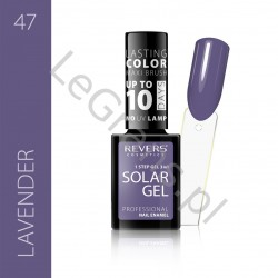 3,66 zŁ. Nail polish SOLAR GEL The effect of a hybrid nail polish