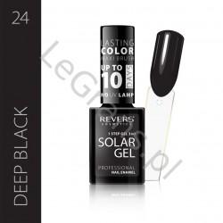 3,66 zŁ. NR 12 Solar Gel Profesjonalny Lakier do paznokci utwardzany pod wpływem promieni słonecznych