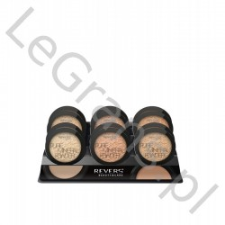 PUDER PURE MINERAL POWDER REVERS
