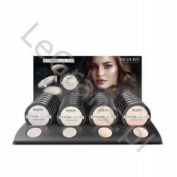 3,01 zł. Puder Strobe & Glow Revers Cosmetics (opakowanie 24 szt.)