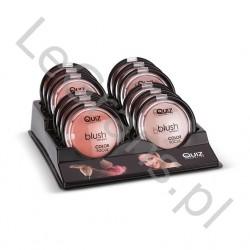 Róż Color Focus Quiz Cosmetics (opakowanie 12 szt.)