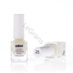 2,45 zł. nr 8. Preparat przeciw obgryzaniu paznokci Ados Cosmetics (opakowanie 5 szt.)