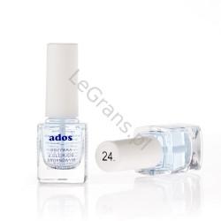 2,45 zł. nr 24. Preparat przeciw obgryzaniu paznokci Ados Cosmetics (opakowanie 5 szt.)