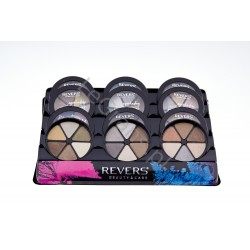 Cienie VELVET Pure Mineral Eye Shadow Revers  Cosmetics