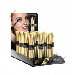 FINAL LOOK MASCARA Revers Cosmetics (opakowanie 12 szt.)