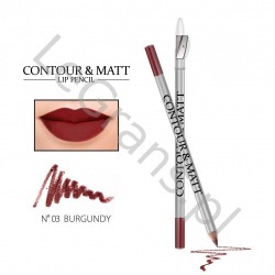 Kredka Lip Pencil Contour&Mat Revers Cosmetics (paczka 10 szt.)