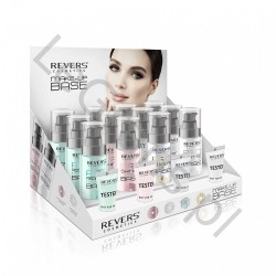 123.56 zł. PRO SHINING MAKE-UP BASE Brightening make-up primer Revers Cosmetics(opakowanie 12 szt.)