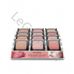 Róż do policzków Mineral Pure Blush Revers Cosmetics