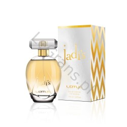 Perfumy 100 ml