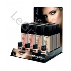 Mineral Perfect Silky Revers Cosmetics (opakowanie 12 szt.)