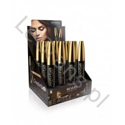 Maskara CREATIVE LASH, Ultra Curl&Volume Mascara Revers Cosmetics (opak.12 szt.)