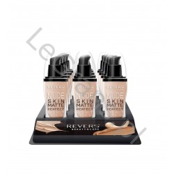 Nude Skin Matte Revers Cosmetics (opakowanie 12 szt.)