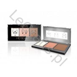 HDBEAUTY PRO CONTOUR PALETTE Revers Cosmetics