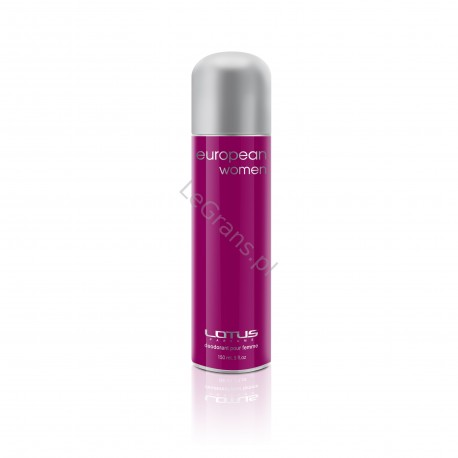Deo for Women Revers Cosmetics opakowanie 12 szt.)