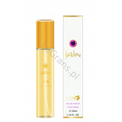 5,04 nr Eau de parfum  33 ml. Revers Cosmetics