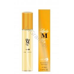 nr 69 LADY M Eau de parfum  33 ml. Revers Cosmetics