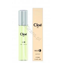 nr 78 CLOE Eau de parfum  33 ml. Revers Cosmetics