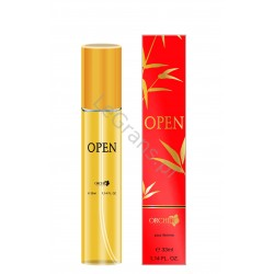 nr 165 OPEN  Eau de parfum  33 ml. Revers Cosmetics
