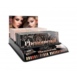 Eye Shadows Phenomenal Revers Cosmetics (6 pcs.)