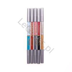Eyeliner MIX two-color Queen (5 pcs.)