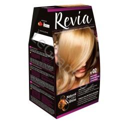 6,00 zł. Hair dye 01 Platinum Blond Revia by Verona (1 pcs.)