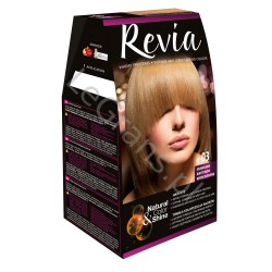 6,00 zł. Hair dye 01 Platinum Blond Revia by Verona (1 pcs.)