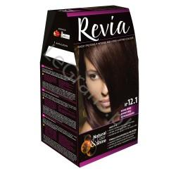 6,00 zł. Hair dye Revia by Verona (1 pcs.)