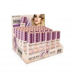 7,75 zł. Naked Skin Cover liquid corrector Revers Cosmetics (12 pcs.)