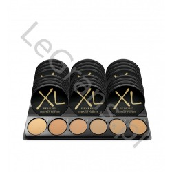 2,20 zł. Powder XL Revers Cosmetics 24 pcs