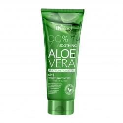8,80 zł. Wielofunkcyjny żel do mycia twarzy i ciała Aloe Vera Revers Cosmetics (1 szt.)