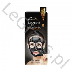 4,10 zł. Peel Off mask detox 10ml (1 pc.)