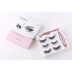 13 zł. Magnetic Eyeliner & Eyelashes
