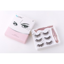 13 zł. Set C Magnetic Eyeliner & Eyelashes